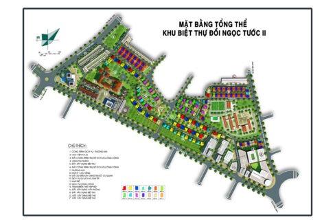 MBTT HOAN CHINH KHU BIET THU DOI NGOC TUOC II copy